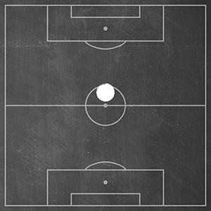 posizione tattica di MILAN