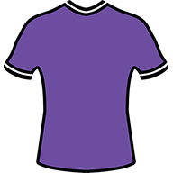 maglia di  Fiorentina