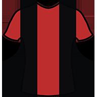 maglia di  Milan