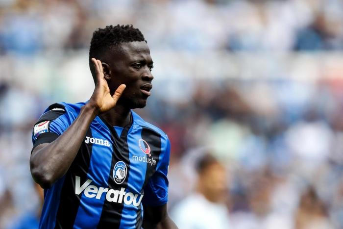 Musa Barrow, Saranno Top Players