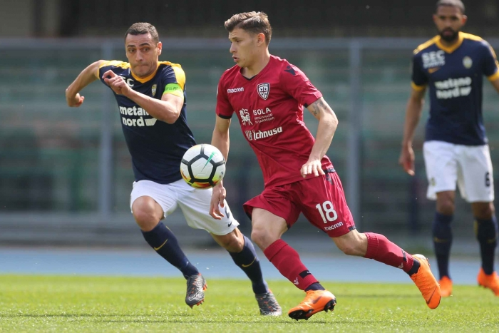 Nicolò Barella, Saranno Top Players