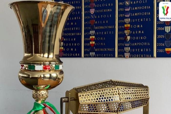 Tutti i risultati del terzo turno di Coppa Italia CON TABELLINI